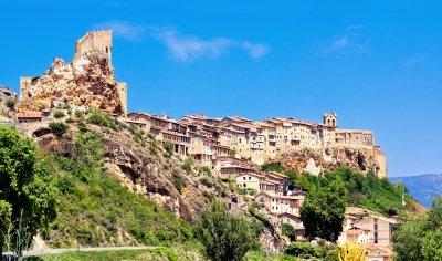 Burgos Pueblo de Frias