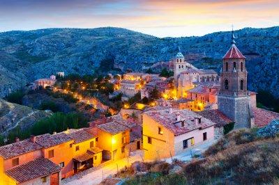 Teruel   Albarracin2