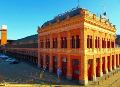 Atocha (exterior 2)