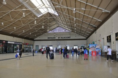 Alicante Terminal