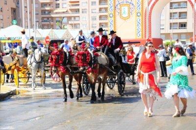 Feria de Abril Sevilla (2)