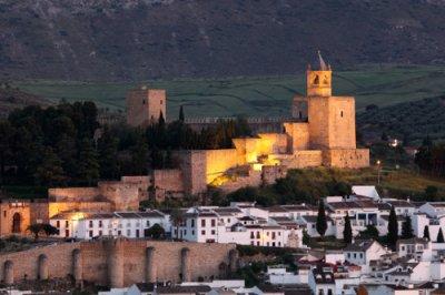 AVE Antequera