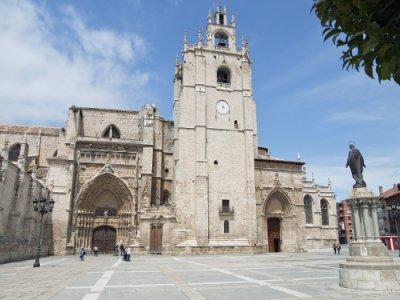 AVE Palencia Catedral