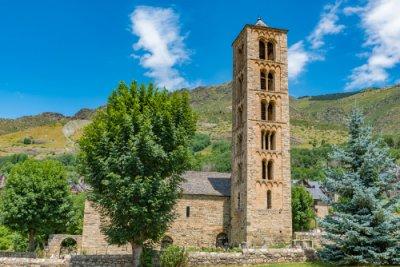 AVE Lleida Taüll Boí