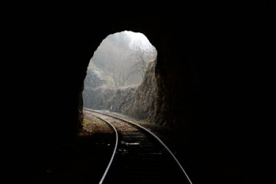 AVE túnel