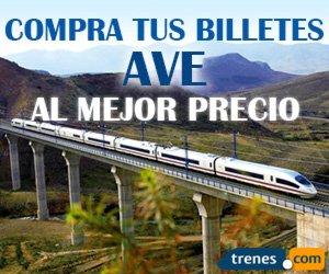 Trenes.com AVE