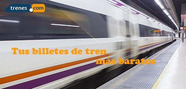 Billetes De Tren Renfe Y Ave Ofertas De Trenes Por 25 ... - photo#2